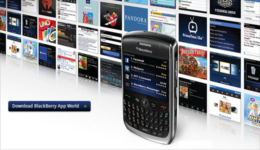 The BlackBerry App World just lunched officially and available for free download to customers in UK, US, and Canada . The App World is kind of gate to tons of other apps that allow you to work, play and do more from your BlackBerry® smartphone. You need PayPal account purchase […]