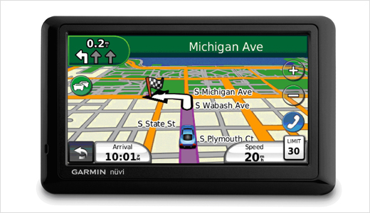 Coming with a large, 5-inch touchscreen, the new Garmin nüvi 1490T Automotive GPS Device is expected to hit the shelves in July for about $500. You can see this device in action during The Gadget Show in Birmingham, UK, on April 17-19, 2009. Highlights: ultra-thin, lifetime traffic alerts from NAVTEQ […]