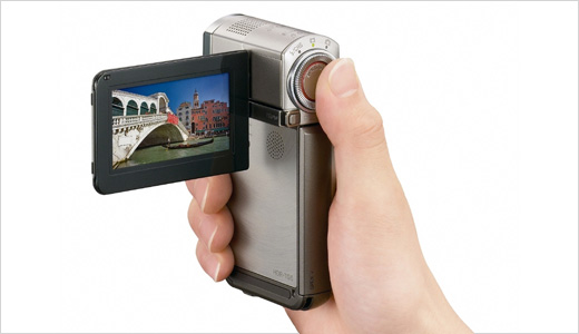 Designed especially for travelers who need small and light camcorder, the new Sony's HDR-TG5V HD Camcorder wil be available in May for around $1,000. So what will you get with that much money? Here they are: a titanium body, Carl Zeiss® Vaio-Tessar® lens with 10X optical zoom, a built-in flash, […]