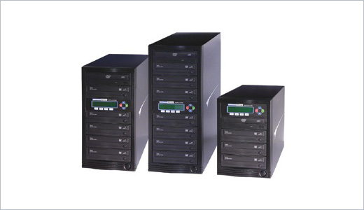 The new Kanguru DVD Duplicators use 22x recording speeds and SATA drives. Claimed as the fastest DVD duplicator on the market, it is able to copy a full 4.7GB single layer DVD in under 5 minutes. Beside its ability to duplicate CD and DVD, the device also can function as […]