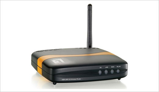 """My old friend asked me how to share a 3G connection in his village. I answered his question, """"We can use a PC to share it"""". Now I know that's a funny answer, thank to LevelOne with its WBR-3800 MobilSpot™ Portable Wireless Hotspot (3G/3.5G) that makes life much easier. The […]"""