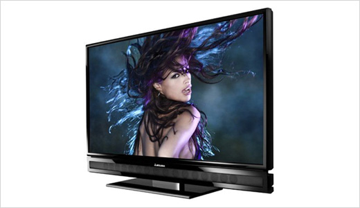 Available in three new series including 249 Diamond, 153, and 151, the new Mitsubishi Unisen Premium Flat Panel TVs is expected to hit the retail stores in May with pricing start at $1,799.00. Ranging from 40 to 52 inches screen size, all models feature a fully integrated 16-speaker Dolby(TM) Digital […]