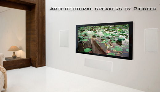 In the world of home entertainment, sound always takes the main parts, the better sound we get, the more we're satisfied. But don't forget the visual part, in addition to the visual technology behind the television, the look and feel of the home's decor also affect your satisfaction. That's the […]