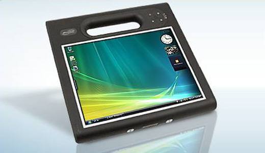 Announced together with the C5 MCA, the new Motion's F5 Rugged Tablet PC also equipped with integrated access to Verizon Wireless' mobile broadband network. Designed for field workers in mind, this rugged tablet features the latest WiFi technology, a new 64GB solid state drive (SSD) option, integrated 13.56MHz RFID reader, […]
