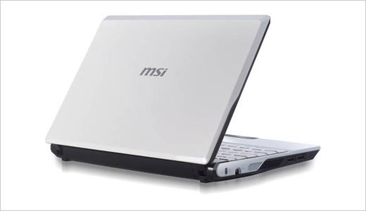 Running on the latest Intel Atom platform, the new MSI U123 Series Wind Netbook available in three models including U123, U123H and U123T. All models basically have 160GB of hdd, 2GB of DRAM, a 10″ LED backlight display (16:10 Ratio), Windows OS, and 802.11b/g/n WiFi. Difference: the U123H has 3.5G […]
