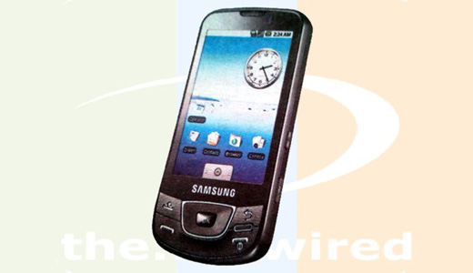 Unlike the previous rumors that's said the upcoming Samsung's Android phone is S8000, the latest reports said it will be I7500 and will hit Germany first through O2. Powered by Qualcomm MSM7200A CPU at 528 MHz, the full touchscreen phone comes with 3.2″ HVGA capacitive OLED display and equipped with […]