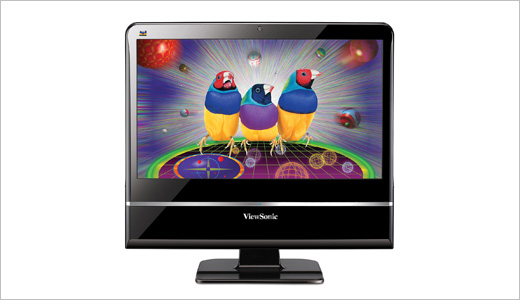 Expected to be available in May, the 3.5cm thick Viewsonic VPC100 All-in-One PC comes with a 19″ 16:9 LCD. It's powered by 1.6GHz Atom processor, 1GB of RAM, and a 160GB hard disk. Priced at £500, you can also expect a card reader, webcam, DVD writer and integrated speakers. Regarding […]