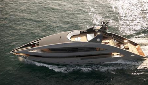 Designed by Norman Foster, the YacthPlus's new super-yacht comes with a strong emphasis on space and light. The yacht has five suites for up to 12 guests and its internal planning offers total flexibility. And strong attention has been paid to design and detail ranging from the internal (2,790sqft) and […]