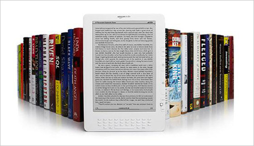 Scheduled to be released this summer, the latest generation portable reading device from Amazon, the Kindle DX is already available for pre-order through amazon.com. Coming with 9.7-inch display with 1200 x 824 pixel resolution, the DX's display also support auto-ratation that's popularized by iPhone. Highlights: built-in PDFs reader, 3G connectivity, […]