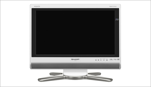 Coming with built-in Blu-Ray & DVD recorder, the new 20″ AQUOS DX LCD HDTV is available in both black and white. This HDTV boasts 1366×768 resolution, 1500:1 contrast ratio, and 450cd/m2 brightness. Expected to be on sale in Japanese market next month (June 2009), the AQUOS DX will be priced […]