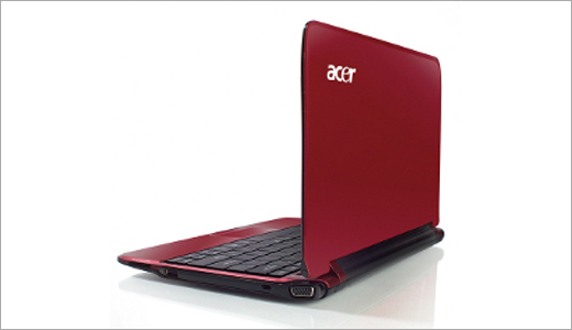 Debuted together with the AO751h, the Acer Aspire One AOD250 netbook also boasts LED-backlit widescreen (16:9 ratio) but 1.5-inch smaller and only support 1024×600 resolution which I consider not enough to satisfy me. Highlights: Intel® Atom™ Processor N270 (1.60GHz, 533MHz FSB, 512KB L2 Cache), Integrated Intel® Graphics Media Accelerator 950, […]