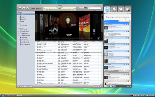TuneUp's iTunes plug-in for music management & discovery will go on sale at Apple Retail stores on Tuesday (May 19th). Carried in Apple stores worldwide, both the retail and online version will contain updated user interface and performance enhancements for iTunes. TuneUp cleans up song information and finds cover art […]