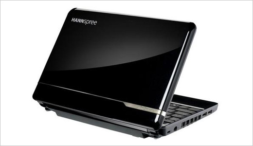 Based in Taiwan, the HANNspree has decided to design,manufacture, and sell netbook with style in mind. Its upcoming netbook will be configured with a 10″ LCD display, a full size keyboard, a 1.3MP Webcam, Wi-Fi and Bluetooth. Weighing in at 1.2kg, the netbook comes fully loaded with a 6-cell battery […]