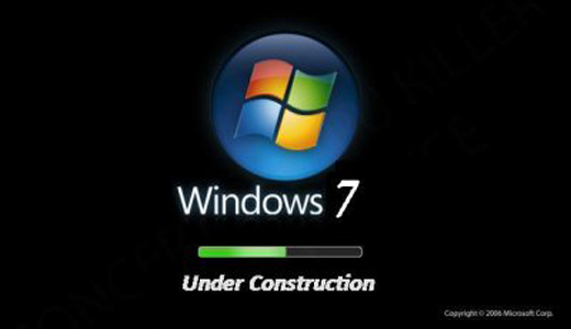 As confirmed by Microsoft, the Company's next desktop operating system Windows 7 will be released this year, in time for the holiday shopping season. Unlike most of previous MS OSes, the new Windows 7 has been getting positive response from most reviewers. It's light and can be installed on netbook.