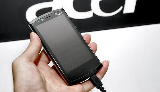 Currently in action during the Computex 2009 in Taiwan, the upcoming Acer F1 smartphone is expected to say hi to the masses in the 2nd half of the year. This high-end smartphone powered by a Snapdragon chipset clocked at 1GHz and configured with delicious features including a 3.8″ touch screen […]