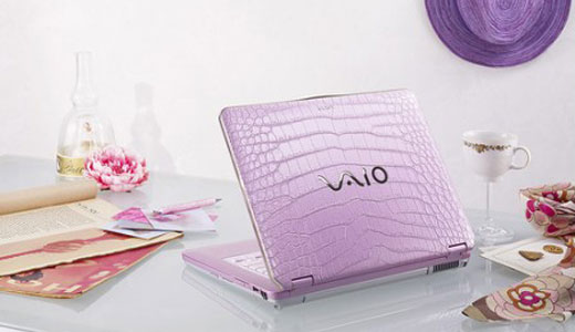"""Sony announced new crafted VAIOs series in order to offers its customers more personal touch to their laptop. All the new crafted VAIOs offered in one celebration called """"Signature Collection"""". The collection ranges from CS, SR, P, Z and TT Series which are outfitted in various skins include Crocodile, Electric […]"""