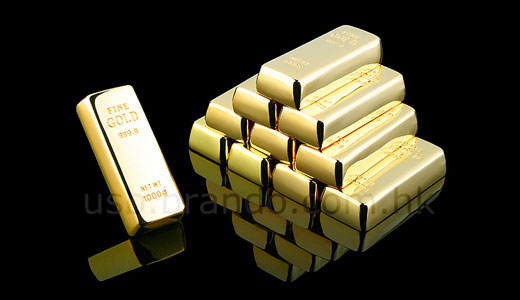 Available in two sizes – 4Gb and 8GB, the USB Gold Bar Flash Drive is priced at $25 and $33 respectively. So never imagine that it's a real gold, never! Designed in 999.9 Gold Bar shape, this comes with metal housing. Ok it's just about shape, not more. Even Hitler […]