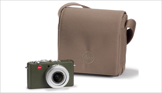 "Expected to be shipped in August, the special edition of ""Leica D-Lux 4 Safari Set"" has list price of $995. Is it a DSLR camera? No, it's a pocket camera with 10.1 MP resolution, 2.5x optical zoom, and 4x digital zoom. So what will you get with that price? Leica […]"
