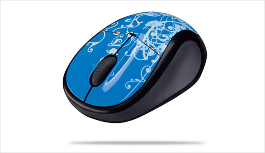 The new collection of V220 cordless mouse now offered in various colors and patterns. These mouse designed to help you celebrate your style when it comes to your laptop accessories. Just choose which color or pattern that suites your personality and express it to the world. This fashionable mouse will […]