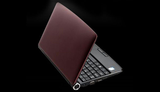 The well known GPS device manufacturer –Mio enters the growing netbook market with its new Litepad N890. Featuring a built-in GPS, the netbook comes preloaded with MioMaps to keep you in the right direction, never get lost. The N890 configured with 8.9″ screen (too small?) and gives 3.5 broadband as […]