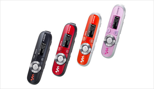 Zappin is the name, Sony is the manufacturer, and MP3 player is the function. The USB-based Zappin MP3 player offers unique capability that allows users to try 5 seconds song clip before deciding to play or stop it. Highlights: , 2GB of storage, WMA & MP3 support, built-in FM tuner, […]