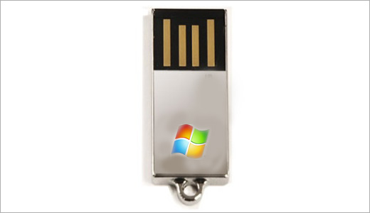 In order to accommodate netbook users who will want to upgrade its OS to Windows 7, Microsoft is considering to sell its upcoming Windows 7 on USB flash drive. As netbook doesn't come with optical drive, installing new software is very challenging on it and thumb drive is considered as […]