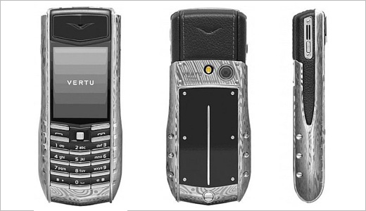 It's lux, it's expensive, it's only made 100 units, and it features 3.2MP camera, LED flash, QVGA display, S4 UI, 4GB built-in memory, and works on GSM/UMTS network. So you may wonder what side that make it pricey? The casing. Vertu Ascent Ti Damascus Steel's metal case is strengthened by […]