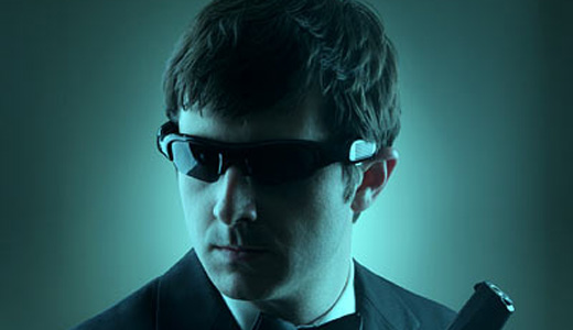 Have you seen a man wearing this Sunglasses, beware he could be wearing the Spycam Video Sunglasses. The glasses hiding a tiny video camera in the center and it absolutely able to record video with 640×480 resolution in AVI format, sure the audio is also recorded as well. Other highlights: […]