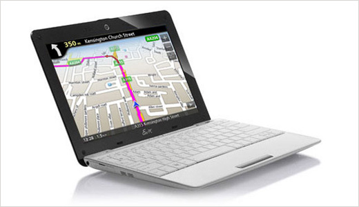 To benefit the embedded-GPS chip on selected netbook such as Dell Mini 10 or Mio Litepad N890, Navmii releases its new GPS navigation system for it. The system works both on Windows XP and Vista and will cost you £46. Highlights: voice guidance, day/night mode, 2D/3D option. It's also reported […]