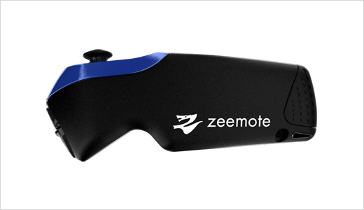 Zeemote™ Inc. has announced today that the Zeemote® JS1 Bluetooth Mobile Gaming Controller is now compatible with all BlackBerry® smartphones with a trackball. Downtime is now game time with the Zeemote® JS1 Bluetooth Mobile Gaming Controller. It features four action buttons and a thumbstick to provide the ultimate control for […]