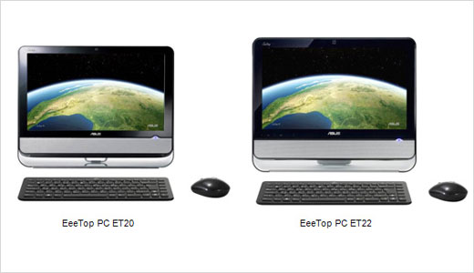 The EeeTop PC ET20 and ET22 is all-in-one PCs from Asus that feature touch-enabled screen. The screens measure 20-inch and 22-inch respectively, both are high definition display with a 16:9 aspect ratio. Regarding sound, the system equipped with Dual Hi-Fi speakers with SRS Premium Sound™ which offers an immersive virtual […]