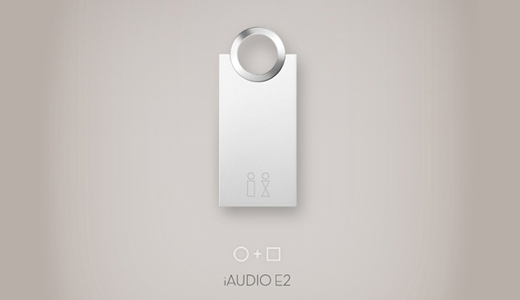 That's it, the upcoming iAUDIO E2 from Cowon has been shown up on internet but without any further details. I can't guess what inside but based on the picture it doesn't have screen, it's simply simple. Read Read