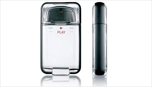 Givenchy Play is the Justin Timberlake's new men's fragrance which is bottled in MP3 player like bottle. I like the shape and the look. It could inspire techno designer to make the world's first MP3 player with transparent case. But if you find it now, don't be fooled by this. […]