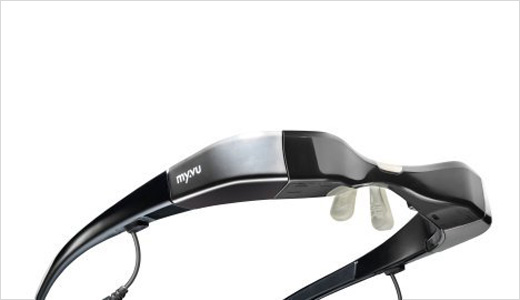 Boasting SolidOptix technology, the new Myvu Crystal EV video eyewear is capable of projecting a 64″ virtual screen which is roughly a 30% increase over the previous Crystal model. This new video eyewear offers full VGA resolution and it's also recognized as the first video eyewear company to pick up […]