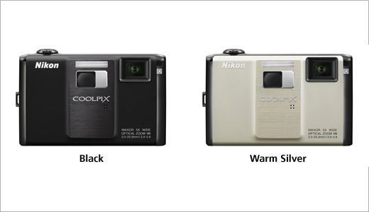 Available in Silver or Black, the new Nikon COOLPIX S1000pj digital compact camera is mentioned as the world's first compact camera to feature a built-in projector. Ok forget about the camera's functionality, and let's see what the projector can do for you. The projector can project still images or movies […]