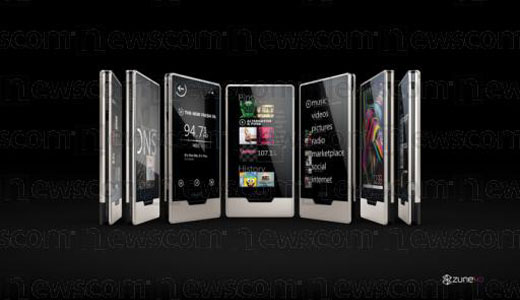 Now you can start placing pre-order Zune HD through Best Buy, Amazon, Walmart and the Microsoft Store. Available in 16GB and 32GB, the devices are priced at $219.00 and $289.99 respectively. The 16GB has black body color and the 32GB comes with platinum finish.