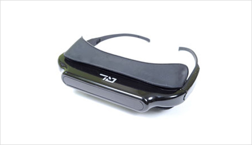 The QL Xperience Video Eyewear boasts 80″ virtual screen which is mentioned as the biggest screen currently available on the market. Basic specifications: Zero radiation true and full colour and micro TFT LCD Panels, 80″ large virtual screen as seen from 1.5m away, Compatibility with any AV source Auto switching […]
