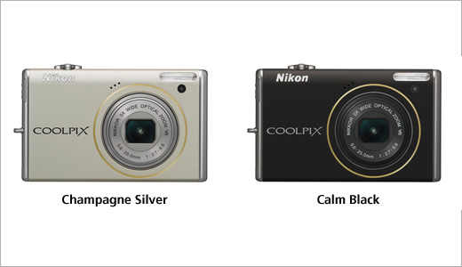 The COOLPIX S640 Camera is the fourth camera that was announced today by Nikon, it's also expected to be available in September with pricing set at about $250. The camera features 12.2 megapixels; a 5x Wide Angle NIKKOR lens; ISO from 100-6400 at full resolution; a 2.7-inch Clear Color LCD […]