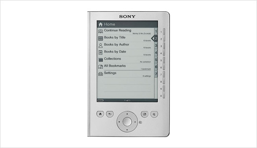Coming with 5-inch screen, the new Sony PRS-300 Reader Pocket just announced together with the Reader Touch . It's priced at $200 or $100 cheaper compare to the PRS-600, but it doesn't has touchscreen and card slot. And no surprise, it's still lack of wireless support, only USB. Available colors: […]