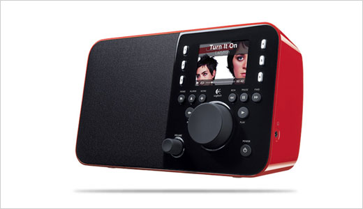 The Logitech Squeezebox Radio allows you to tune in to thousands of free Internet radio stations, discover new music from services like Rhapsody® , Slacker® , and Pandora® , or listen to your personal digital music collection. It works by connecting to your home Wi-Fi network. Setting up is easy […]