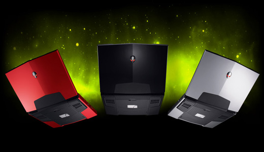 """Here are what Dell said about the Alienware M15x Laptop: """"The most powerful 15-inch gaming laptop in the universe. Sporting Alienware's acclaimed new mobile ID which debuted with the M17x laptop, the M15x offers Alienware performance in a compact package guaranteed to appeal to mobile enthusiasts and hardcore gamers on […]"""