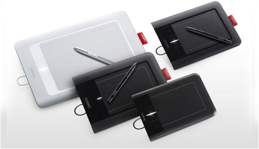 Merging multi-touch functionality with pen tablet technology in a single device, the Bamboo 2nd generation was announced by Wacom a few days ago. Available in four different products including Bamboo (S$179), Bamboo Fun (S$329), Bamboo Pen (S$129) and Bamboo Touch (S$129), the devices are easy to be operated as easy […]
