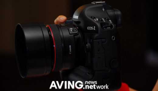 Designed and made for professional photographer, the new Canon EOS-1D Mark IV DSLR camera enable user to capture split-second moments in high resolution. It's a perfect match for capturing action, sports, or news events which usually move very fast. Highlights: 16.1MP APS-H CMOS sensor, 45-point Auto Focus (AF) system with […]