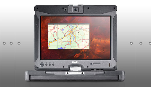 This is the latest rugged tablet from DELL. Announced as the smallest 12.1-inch rugged convertible tablet pc, the Latitude XT2 XFR meets MIL-810G standards for operation in harsh environments. Its screen is a LED-lit with capacitive multi-touch gestures-enabled or optional resistive touch screen that also impact resistant and suitable for […]