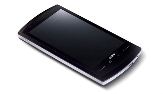 Based on Andorid, the new Acer Liquid A1 smartphone is powered by 1GHz Qualcomm Snapdragon™ processor that promises to deliver instant response instead of idle-time in running application and accessing web pages as well as streaming music or videos. The Liquid A1 running Android™ 1.6 Operating System and equipped with […]