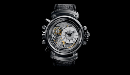 Do you know how long does it take to craft this master timepiece? It takes almost a year, you know. And can you guess how much does it cost? It costs almost a million dollar, you know. Only made 10 pieces and crafted from the Gérald Genta workshop, the Arena […]