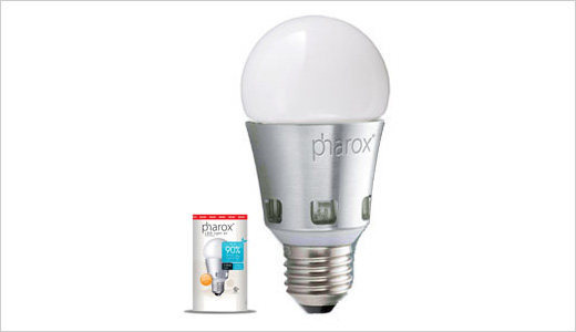 With $40 price tag, the Pharox60 – 6 Watt LED is more expensive than traditional bulbs. But it lasts more longer up to 25 years that make it superior. Manufactured by Dutch company, Lemnis Lighting, this green bulb consumes 90% less power and offers the same quality of light as […]