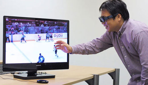 Samsung let you enjoy 3D picture (stereoscopic) in HD resolution through its new AMOLED TV. Measuring 30-inch and 2.5mm thin, the TV using Simultaneous Emission with Active Voltage (SEAV) technology. If you're in Yokohoma, Japan today, you can see the TV in action during the FPD 2009. Read | Buy […]