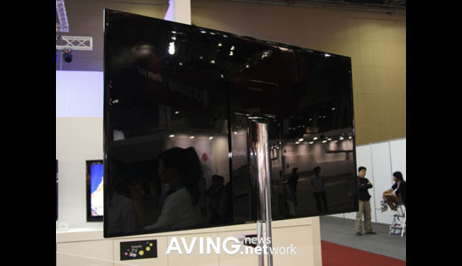 This is the LED TV which was shown off by Samsung at KES 2009, the TV only 6mm-thin. As LED TVs getting popular and promises to be cheaper and cheaper, I decided to launch a store specializes on LED HDTV and all type of HDTVs generally. The store accessible at […]