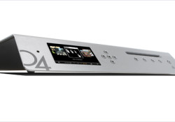 Coming with 2TB of storage, the new Olive 4HD Hi-Fi music server is easy to setup. This device serves as a control center that can access any digitized music library. As an HD Hi-Fi music server, the Olive 4HD offers sounds at more than 250 times the resolution of CDs. […]